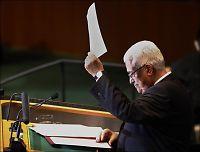 Palestinerne ber Israel vurdere nytt forslag