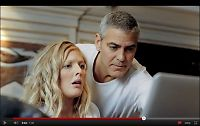 Clooney-bruden vasser i tilbud
