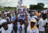 Presidentkandidat rasende på fredspristildelingen