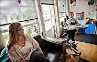 Daniel (4) ble invalid i barnehagen: Må gjenoppta kvelningssaken