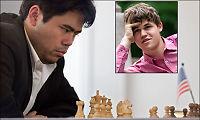 Carlsen-rival tapte etter pinlig juice-tabbe