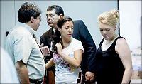 Stina Brendemo Hagens advokat arrestert