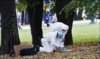 Flere voldtekter i Oslo enn i København og Stockholm