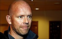 Berg er ferdig som Lillestrøm-trener