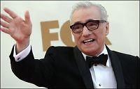 Martin Scorsese kan bli regissør for «Snømannen»