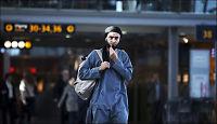 Mohyeldeen Mohammad: Jeg blir forfulgt