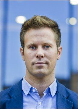 AUF-LEDER: Eskil Pedersen er kritisk til klimakutt i utlandet. Foto: Berit Roald, Scanpix