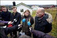 Forsvarere og bistandsadvokater til Utøya