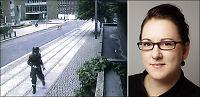 Marte Michelet sto på Breiviks dødsliste