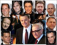 DiCaprio er den heteste Hole-favoritten