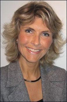 Klinisk ernæringsfysiolog Eli Anne M. Blomkvist. Foto: Scanpix