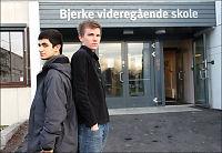Skolen ville ikke ha barndomsvennene Samrand (16) og Henrik (16) i samme klasse