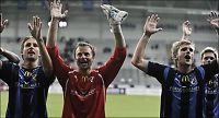 Stabæk kan bli Norges fair play-representant