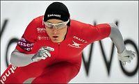 Bøkko med 3.-plass på 1500 meter