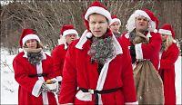 Rekordtall for Eckbos julekalender