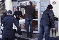 Norge avviser færre asylsøkere enn andre europeiske land