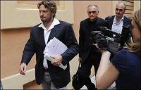 17 personer arrestert for kampfiksing i Italia