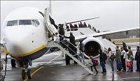 EU kan kreve miljøkvoter fra flyselskaper