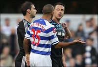 Terry ble rasisme-tiltalt