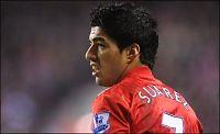 Suárez anker utestengelse