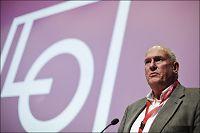 LO-topp foreslår regelendring for å beholde Flåthen