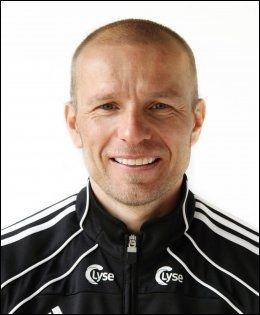 TROR BALE BLIR SOLGT: Tidligere Tottenham-spiller <b>Roger Nilsen</b> tror Gareth <b>...</b> - 1439410