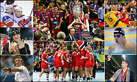 Disse tror vi på i sportsåret 2012