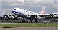 Kinesiske flyselskaper nekter å betale EUs CO2-avgift