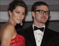 Bestemor bekrefter Timberlake-forlovelse