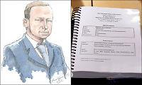Her er alt du bør vite om vurderingene av Breivik