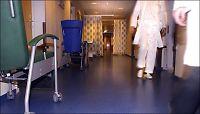 SV vil gi deltidsansatte sykepleiere bedre overtidsvilkår