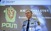 Eksplosjon av lommetyverier i Oslo