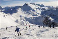 VAL d'ISÉRE - Alpenes paradis