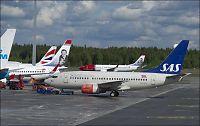 Gardermoen er Europas mest punktlige flyplass