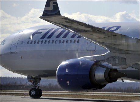 NYTT BEKJENTSKAP: Apollo har hyret inn Finnair til å fly gjestene sine fra Bergen, Stavanger og Trondheim til Karibia. Også selskapets Cuba-gjester fra Oslo får gleden av å fly finnenes «ruteflymaskiner» med bedre benplass. Foto: AFP