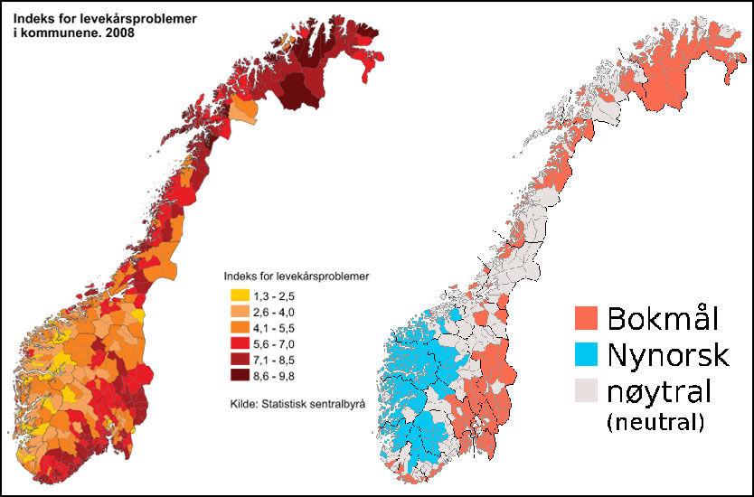 hvor mange dialekter i norge swingers tromsø