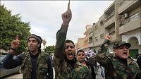 FN anklager Libya-milits for fangetortur