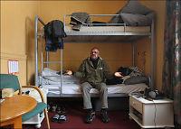 Yemane Teferi (54) har vært 20 år på asylmottak