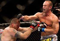 Nytt UFC-tap for Einemo