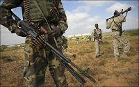 Al-Shabaab kaster ut Røde Kors fra Somalia
