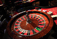 Raser mot Norsk Tippings kasino-planer