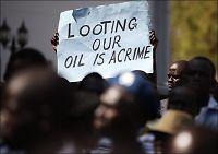 FN: Oljestans i Sør-Sudan vil skape nød