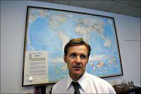 Jan Egeland krever gransking av bombemål i Libya