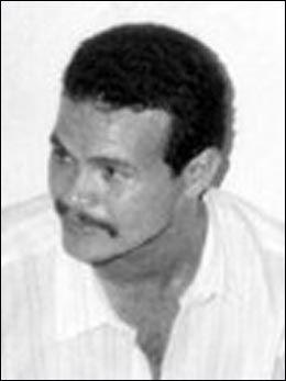 TERRORIST: Ahmed Mohammed Hamed Ali. Foto: FBI