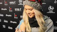 Skadet Norendal (18) har teipet seg klar til VM