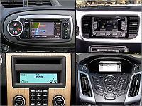 Nye biler har dødsdømt radio