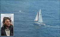 Andhøy har kurs mot Franklin Island: - Håper å finne «Berserk»