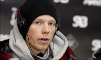 Horgmo er skuffet etter snowboard-VM-exit