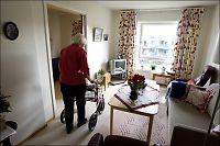 Kommunetopper vet ikke nok om eldretilbudet