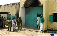 199 av 200 fanger rømte i Nigeria